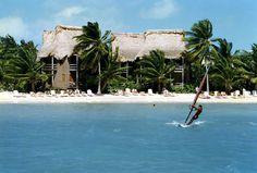 #Belize #Ambergris #Caye #Windsurf #LatinAmerica #Adventure #Travel #Beach