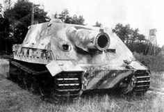 this is a Sdkfz 181 StuM Sturm Tiger (Morser) w Rocket Mortar… Army Vehicles, Armored Vehicles, Self Propelled Artillery, Tank Armor, Military Armor, Tiger Tank, Tank Destroyer, Armored Fighting Vehicle, Modern Warfare