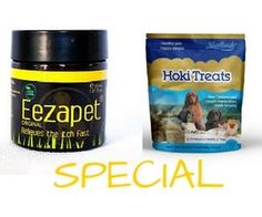 Eezapet plus Hoki Treats Pet Health, Health Care, Itchy Dog, Fur Babies, Your Pet, Herbalism, Healing, How To Apply, Treats