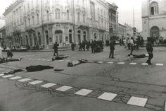 victims Cluj Napoca Romanian revolution 1989 revolutia romana