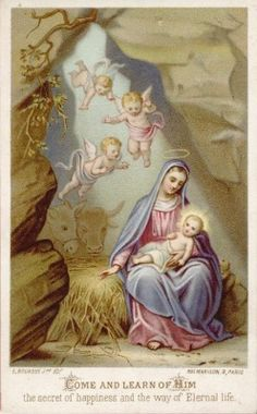 Mary, Our Hope