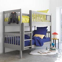 1000 id es sur le th me lits jumeaux sur pinterest lits chambres et chambres d 39 h te. Black Bedroom Furniture Sets. Home Design Ideas