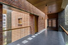 Gallery of Brick House / A for Architecture - 5