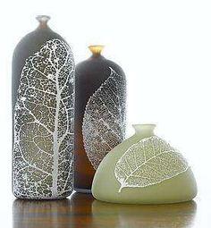 Bekijk 'Doe het zelf met bladeren' op Woontrendz ♥ Dagelijks woontrends ontdekken en wooninspiratie opdoen!
