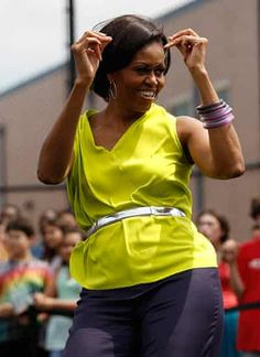 How Star Jones and Nicole Ari Parker are leading the charge in fight against high obesity rates among black women Michelle Obama Flotus, Michelle Obama Fashion, Barack And Michelle, First Black President, Current President, Joe Biden, Durham, Star Jones, Nicole Ari Parker