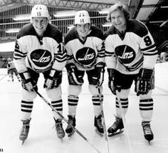 Swedish- Canadian Bromance Rangers Team, New York Rangers, Stars Hockey, Ice Hockey, Eddie Belfour, Bank Of Montreal, Hockey Hall Of Fame, Goalie Mask, Team Photos