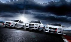 Wallpapers Cars 2014 BMW M5 M Performance Accessories 3