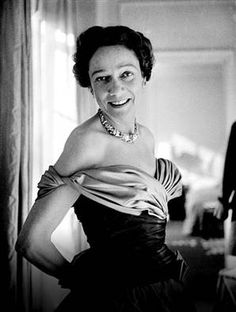 Brooke Astor, The Mrs Vincent Astor. In Her New York City Apartment. She Was The Last Of The American Astor Branch, She Died In 2007.
