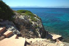 Cap Rocat - #Mallorca (Spain)