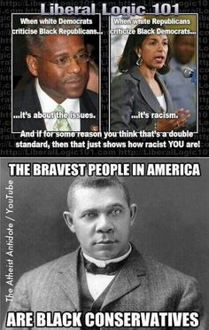 Bravest people in America
