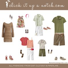 what to wear_spring family outfits Family Photo Colors, Family Picture Outfits, Clothing Photography, Family Photography, Photography Guide, Spring Photography, Photography Outfits, Lifestyle Photography, Bild Outfits