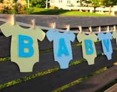 baby boy shower ideas and decorations - Google Search