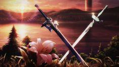 sword art online wallpaper - Google Search