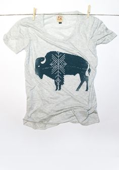 Buffalo T from Camp clothing