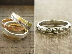 Ethical Engagement Rings and Wedding Bands | OneWed