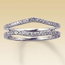 23 best Wedding bands images on Pinterest | Halo rings, Wedding ...