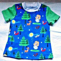 T-shirt Gr. 104