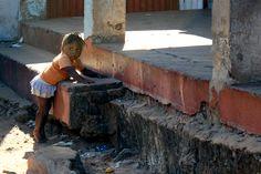 Where the kids play Maputo, Kids Playing, Children Play