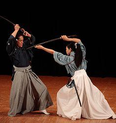 剣術3 Mugai Ryu