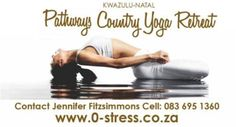 We will be holding a Spiritual Christmas Fair on Friday the 30 November and Saturday 01 December at Pathways Country Yoga Retreat in Eston   Please contact Jennifer 0836951360 pathwaytofreedom@iburst.co.za