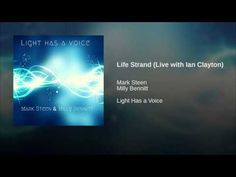 Life Strand (Live with Ian Clayton)