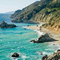 More Hidden Beaches in Georgia, California, Washington, and Florida. Coastalliving.com