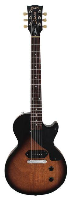 Gibson Les Paul Junior Single Cutaway Vintage Sunburst 2015