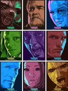 Guardians of the galaxy 2-> Such an amazing film!