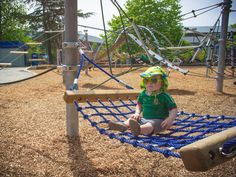 With new play equipment and climbing structures and one of Seattle Parks' longest zip lines, the newly renovated Rainier Beach Playfield is the perfect go-to spot for family fun.