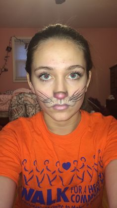 Mouse makeup                                                                                                                                                                                 More