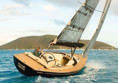 Saffier Se 26ft - Saffier Yachts #sailingyacht