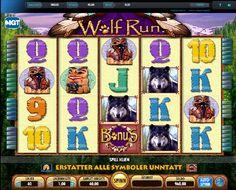 Villmark fullt av gevinster! http://www.spilleautomater-gratis.com/spill/wolf-run-gaming-maskinen #wolfrun #norskcasino #spill #gratisspilleautomateronline