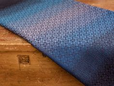 Monks Belt Dunedin Cashmere Organic Cotton Baby Wrap by Oscha Slings