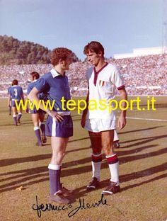 Tantissimi Auguri al Mitico Angelo Domenghini  (Lallio, 25 agosto 1941) ⚽️ C'ero anch'io … http://www.tepasport.it/ 🇮🇹 Made in Italy dal 1952