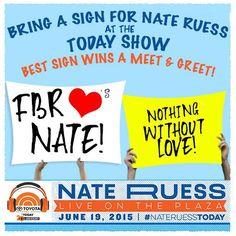 Nate Ruess (@nateruessmusic)   Twitter