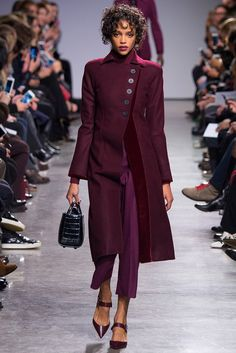Zac Posen - NYFW Fall/Winter 2016-2017 - so-sophisticated.com