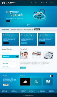 Check out this Software Company Drupal Template ( - find out all the technical specifics and requirements before buying it. Custom Fonts, Custom Banners, Wordpress Template, Wordpress Theme, Company Banner, Linkedin Network, Software, Website Design Services, Custom Website