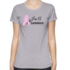 I'm a Survivor - A Salute to Cancer Victims