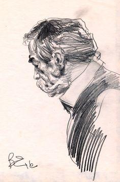 sketch / Vitaly Yekleris #vitalyyekleris