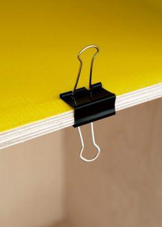 DIY ikea prant box shelves color