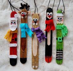 20 Easy Christmas Craft for Kids