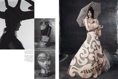 Laura+Kampman+by+Steven+Meisel+(Keep'n+It+Surreal+-+Vogue+Italia+February+2012)+3.jpg (1114×745)