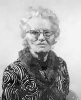 Jim Jones Mother. Lynetta Putnam (1902 – 1977). Lynetta reportedly believed she had given birth to a messiah.
