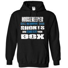 HOUSEKEEPER - CHECK - #zip up hoodie #white sweatshirt. SATISFACTION GUARANTEED => https://www.sunfrog.com/LifeStyle/HOUSEKEEPER--CHECK-2032-Black-6820188-Hoodie.html?68278