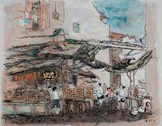 Lim Tze Peng, 'Bao Stall,' 2013, Artcommune Gallery