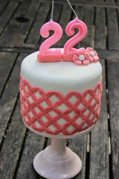 Salto Alto: Today is my birthday!!