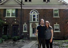 Detroit's high-end housing market heats up
