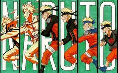 Naruto (Masashi Kishimoto)