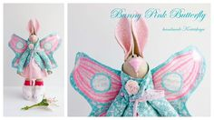 кролик тильда в каталоге Игрушки на Uniqhand - текстильная игрушка, подарок девушке, текстильные игрушки, хлопок