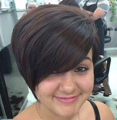 Edgy a symmetrical haircut Locks, Bangs, Hair Cuts, Keto, Hairstyles, Tattoo, My Style, Face, Hair